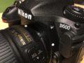 「Nikon D500を買った」から5ヶ月が過ぎて。